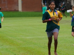District Athletics Carnival