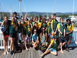 Year 6 Quicksilver Excursion