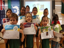 Students of the Week 10, Term 3