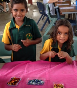 NAIDOC activities morning