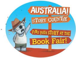 Book Fair- Monday, 22 August - Friday, 26 August