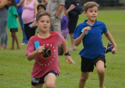 Interhouse Athletics Carnival